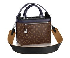 Louis Vuitton Monogram Canvas City Cruiser PM are for people who love the high fashion look. Buy Louis Vuitton Now! Louis Vuitton Designer, Louis Vuitton Monogram, Designer Handbags, Vuitton Bag, Louis Vuitton Handbags, Louis Vuitton Speedy Bag, Louis Vuitton Collection, Structured Handbags, Lv Bags