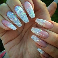 61 acrylic nail designs for fall and winter  acrylic nail
