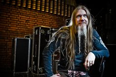 """Marko """"Marco"""" Hietala (born January 14, 1966) is a heavy metal vocalist and bass guitarist. Internationally, he is most known as the current bass guitarist, male vocalist and secondary composer to Tuomas Holopainen, of the symphonic metal band Nightwish."""