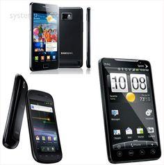 인기폰 갤럭시S2 보다, 악평폰 Atrix 구매한 이유?