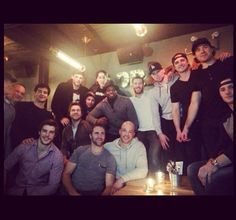 What a bunch of sportsball nerds Max Pacioretty, Super Bowl 2015, Montreal Canadiens, Daily Reminder, Hockey Players, Ice Hockey, Nhl, Boys, Sassy