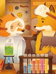 """""""You're Disloyal""""  *UPDATE* Prints are now available online.  Here's my Fantastic Mr. Fox inspired piece for the 3rd Annual Wes Anderson Tribute Art Show, """"Bad Dads""""at the Spoke Art Gallery in San Francisco.  50 limited 18x24 giclee prints, signed and numbered.  October 26 - November 24, 2012  If you're in the SF area, go check it out!  Spoke Art Gallery 816 Sutter St San Francisco, CA www.spoke-art.com"""