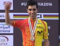 el forero jrvm y todos los bonos de deportes: Jonathan Castroviejo medalla de bronce mundial con...