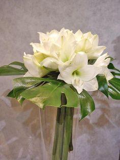 Bouquet de amarilis