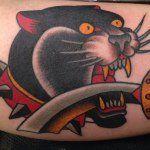 paulnycz_cc on  Paul Nycz Instagram #tattoo Paul Design, Tattoos, Artist, Instagram Posts, Tatuajes, Japanese Tattoos, Tattoo, Tattoo Illustration, A Tattoo
