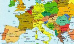 D&D Mundo Afora - Blog de viagem e turismo | Travel blog: Europa