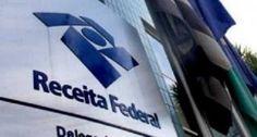 Analistas da Receita Federal anunciam paralisação