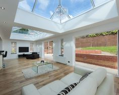 Bi-folding Doors In Hampshire - Get A Free Quote Today! | Wessex Windows