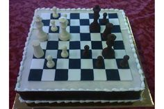 #scacchi