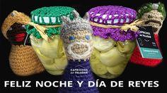 De parte de todo el equipo de Caprichos del Paladar te deseamos una feliz Noche de  Reyes y posterior Día De Reyes para disfrutar con el mejor regalo: TIEMPO PARA COMPARTIR CON LA FAMILIA, PAREJA O AMIG@S  ¿verdad?