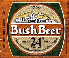 La Bush de Pipaix