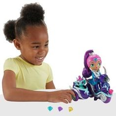 Shimmer and Shine toys Online: Zeta's Scooter – Novelty-Characters
