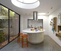 An open kitchen | studio 29 notebook
