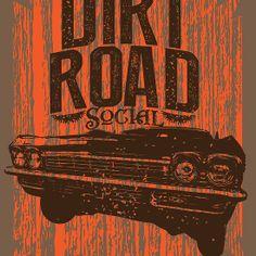 Dirt Road Rider