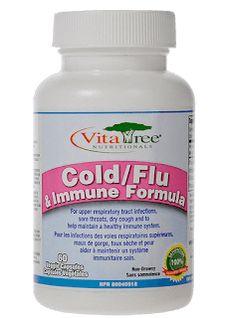 SFI WITH NOUMAN AHMAD: VitaTree Cold / Flu & Immune Formula$70.00You sav...