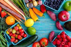 Checkers | Fresh Fruit & Veg! Everyday is a Fresh start with these! Sourced from over 480 Local Farms #WeSellFreshness #FreshFruit #FreshVeg