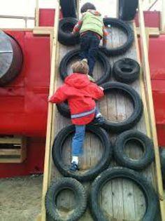Fabriquer des jeux pneus