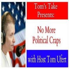 Tom's Take with Tom Ufert Ep. #10