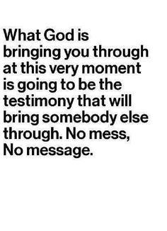 Can I get a Amen