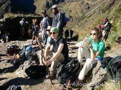 The Amazing Inca Trail!!!!!  http://www.machupicchu-tours-peru.org/adventure/inca-trail-hike-4-days