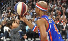 Groupon - Harlem Globetrotters Game at Coliseum at Alliant Energy Center on December 27 at 7 p.m. (Up to 45% Off) in Madison (Coliseum at Alliant Energy Center). Groupon deal price: $33.00