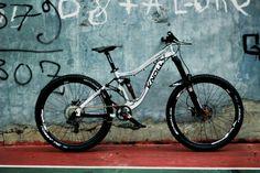 Knolly Endorphin - aditya.bimantara's Bike Check - Vital MTB
