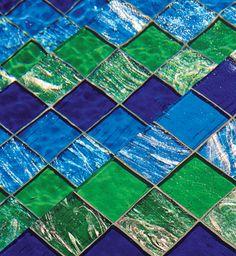 Pool Tile Ideas