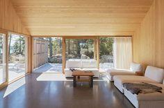 Tham & Videgård Arkitekter, Åke E:son Lindman · Krokholmen House · Divisare
