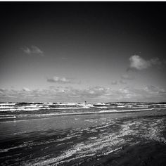 Ukochane miejsce. Świnoujście, plaża, najchętniej poza sezonem. Fot.instagram.com/mjpodolecka/
