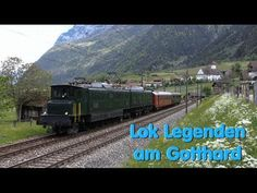Electric Locomotive, Train, Youtube, Movies, Trains, Legends, Zug, Strollers