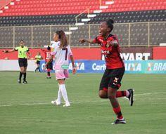 Blog Esportivo do Suíço:  Vitória busca empate com a Ferroviária no último minuto do jogo pelo Brasileirão Feminino