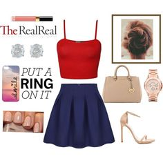 """chic style"" by lucy-474 on Polyvore"