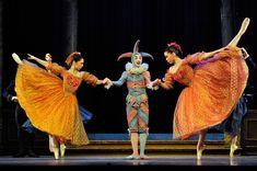 Image result for Cinderella, English National Ballet