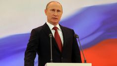 Russia will continue nuclear armament but not wield 'nuclear big stick' says Putin