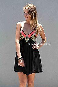 LINCOLN DRESS , DRESSES,,Minis Australia, Queensland, Brisbane