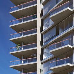 jfl building   sp brazil architecturespbr arquitetos renderingsricardo canton