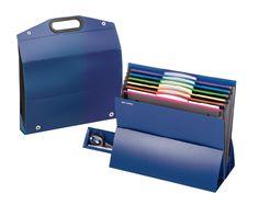 On the Go Desk Top File (51068) $19.25 - Pendaflex