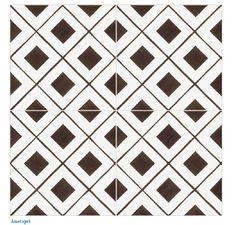 #Cevi   il libro delle piastrelle   le geometrie