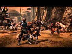 Revelan todo el nuevo contenido que llegará a Mortal Kombat X - http://yosoyungamer.com/2016/01/revelan-todo-el-nuevo-contenido-que-llegara-a-mortal-kombat-x/