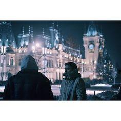 La confianza da vida. Y me gusta que estés | I miss you already my Rumanian best friend | Iași, Romania 🇷🇴