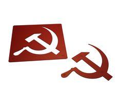 Dessous de plat Karl Marx
