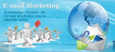 Why Use Email Marketing  Successful online business can't be led without email marketing. The goal of all marketing is to attract interest in, build desire for, and generate sales of your products or services. To know more about E MAIL marketing @ http://mattmihalicz.com/email-marketing.html