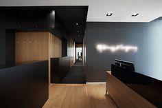 International Company - Berlin Offices - Office Snapshots