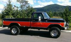 1978 Ford F250 4x4 59k original miles A/C, US $15,500.00, image 1