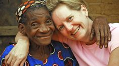 BBC Two - Tribal Wives, Series 2, Gabon