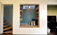 【男の隠れ家】小さな秘密基地の造り方。 | editeur エディトゥール