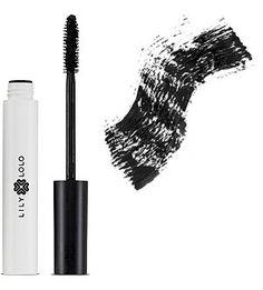 Lily Lolo Natural Mascara - Black - 7ml