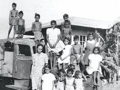 The Whitewashing Of Australian Natives Left A Scar On History Aboriginal Children, Aboriginal History, Aboriginal Culture, Aboriginal People, Aboriginal Education, Coral Castle, Indigenous Education, Black History, History Pics