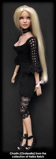 Resultado de imagen para muñecas vintage