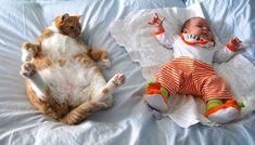 Copy Cat!!! haha